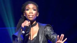 Download Brandy ~ Almost Doesn't Count Video