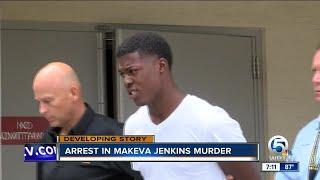 Download Arrest made in Makeva Jenkins murder Video