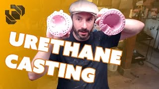 Download Casting Urethane Resin Prop Pieces - Prop: Live from the Shop Video