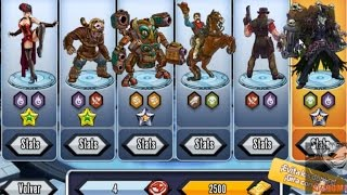 Download Mutants Genetic Gladiators - Reactor Western Video