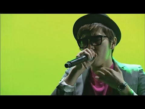 HIKAKIN Beatbox Live - YouTube FanFest Japan 2014