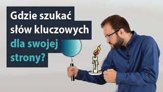Download Gdzie szukać słów kluczowych dla swojej strony? MrOptim #24 Video