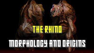 Download BBC Edition Reuploaded: Big Momma Rhino Nosalis Anatomy Explained | Metro Last Light Boss Fight Video