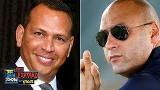 Download Former Marlins president doesn't hold back on A-Rod, Jeter, Barry Bonds, trades | Dan Le Batard Show Video