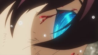 Download Kekkai Sensen - AMV [Paint it Black] Video