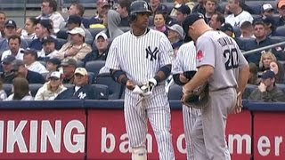 Download BOS@NYY: Cano collects his 200th hit of the season Video