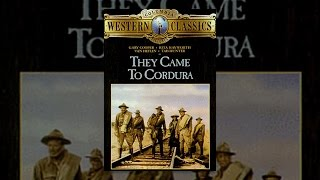 Download They Came To Cordura Video
