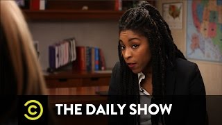 Download The Trans Panic Epidemic: The Daily Show Video