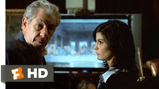 Download The Da Vinci Code (5/8) Movie CLIP - The Secret of The Last Supper (2006) HD Video