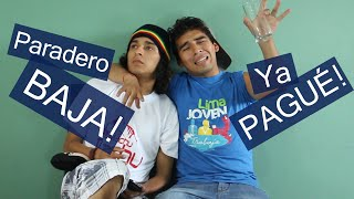 Download Tipos de Pasajeros (Transporte Público) | Ezra Howard feat. Chiquiwilo Video
