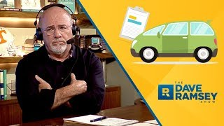 Download Leasing vs. Buying a Car - Dave Ramsey Rant Video