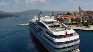 Download SAILHO SEASON2 E02: Korcula – Stari Grad Video