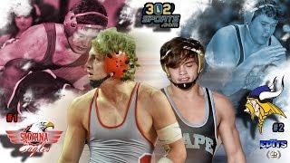 Download #2 Cape Henlopen vs #2 Smyrna Wrestling Live from Cape Henlopen Video
