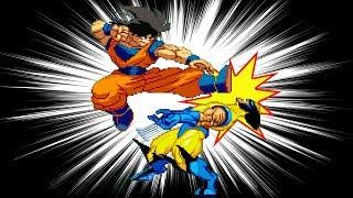 Download Goku VS Avengers (Director's Cut) Video