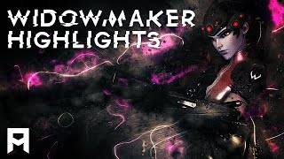 Download [Overwatch] Widowmaker Highlights Video