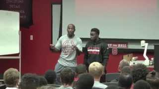 Download NC State Football Feel Good Moment Video