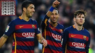 Download Barcelona vs Real Madrid 2016 Tactical Outlook Video