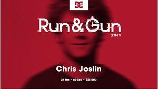 Download Chris Joslin | Run & Gun Video