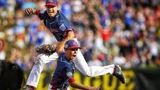 Download Little League World Series TOP PLAYS ᴴᴰ Video
