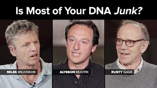 Download Is Most of Your DNA Junk? Video