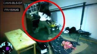 Download 5 Vídeos Extraños Que Te Helarán La Sangre Parte ll Video