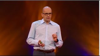 Download Humans & AI: A Healthy Relationship? | Marcel Blattner | TEDxZurich Video