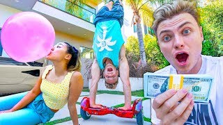 Download BREAK A WORLD RECORD WIN $10,000 Video