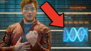 Download Guardians of the Galaxy MISSING EASTER EGG Explained! Video