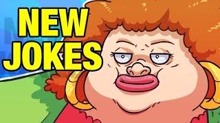 Download NEW YO MAMA JOKES - March Edition Video