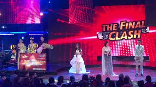 Download OFFCAM : THE ULTIMATE CLASH ANNOUNCEMENT OF GRAND WINNER - GOLDEN CAÑEDA Video