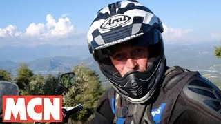 Download Trans Euro Trail | Experiences | Motorcyclenews Video