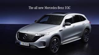 Download Mercedes EQC Video
