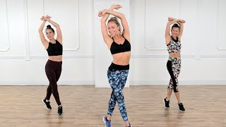 Download 4-Minute No-Weight, Arm Toning Workout | Class FitSugar Video