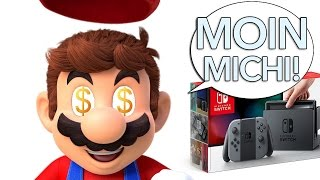 Download Nintendo Switch für Early-»Adeppter« - #MoinMichi - Folge 24 Video
