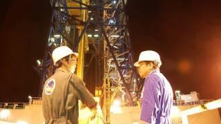 Download JAMSTEC地球深部探査船「ちきゅう」 x NHKスペシャル「深海大探査」 Video