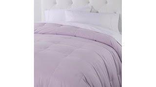 Download Concierge Collection Platinum Down Comforter Video