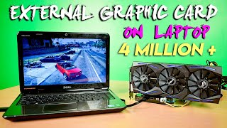 Download How to Setup Desktop External Graphics Card for Laptop - eGPU Ultimate Guide Video