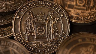 Download Making Medallions at MIT Video