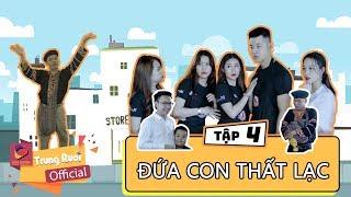 Download A LỬ LÊN TỈNH TẬP 4 - ĐỨA CON THẤT LẠC | Trung Ruồi Minh Tít Video