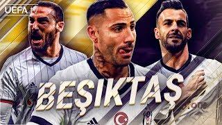 Download Beşiktaş | GREATEST European Goals & Highlights | Tosun, Quaresma, Negredo Video
