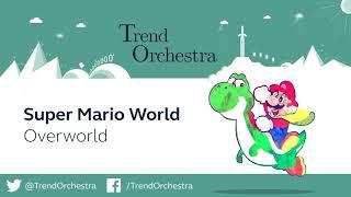 Download Overworld - Super Mario World | Orchestral Cover Video