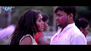 Download Deepak Dildar का सुपरहिट होली गीत - Jija Choliya Rang Liha - Dildar Ke Pichkari - Bhojpuri Holi Song Video