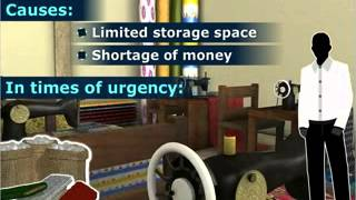 Download Problems Faced by Small Business Units in India - Class 11 Video