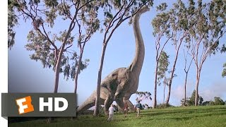 Download Jurassic Park (1993) - Welcome to Jurassic Park Scene (1/10) | Movieclips Video