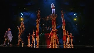 Download Accident kills Cirque du Soleil employee Video