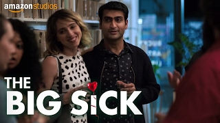 Download The Big Sick – Official US Trailer [HD] | Amazon Studios Video