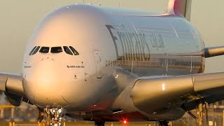 Download 5 BIG PLANES Taking Off From VERY CLOSE UP | Melbourne Airport Plane Spotting Video