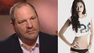 Download Harvey Weinstein Allegedly Recorded on Tape Desperately Pleading With Model Video