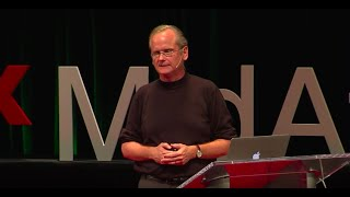 Download Our democracy no longer represents the people. Here's how we fix it | Larry Lessig | TEDxMidAtlantic Video