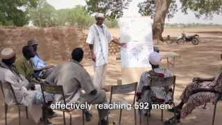 Download CARE- 'Men Engaged' Initiative in Mali Video